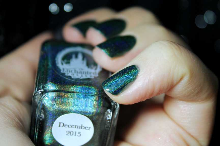 Didichoups - Enchanted Polish - December 2015 - 04
