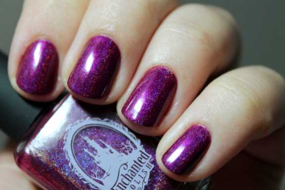 Didichoups - Enchanted Polish - November 2015 - 02