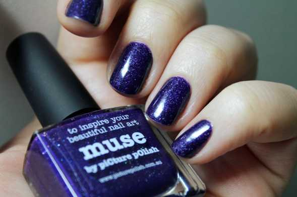 Didichoups - Picture Polish - Muse 14