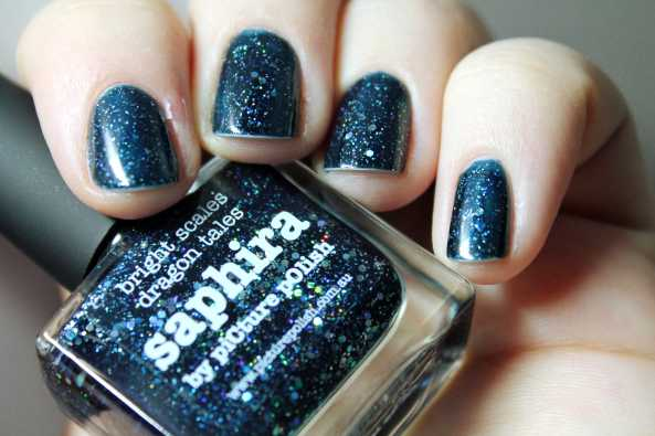 Didichoups - Picture Polish - Saphira 06