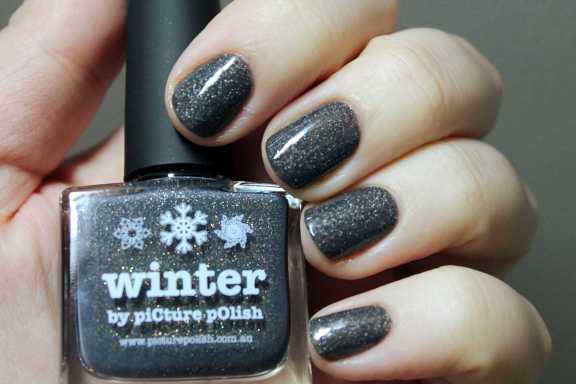 Didichoups - Picture Polish - Winter 01