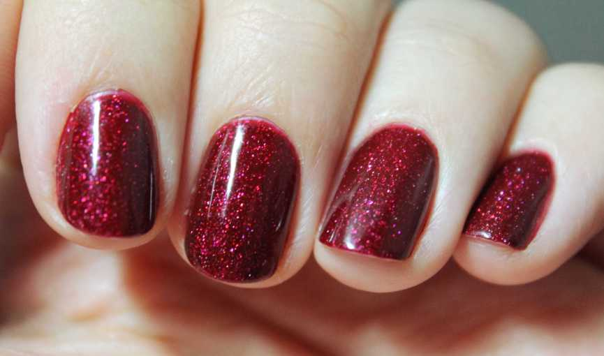 Didichoups - Picture Polish - Bordeaux 14