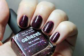 Didichoups - Picture Polish - Cabaret 03