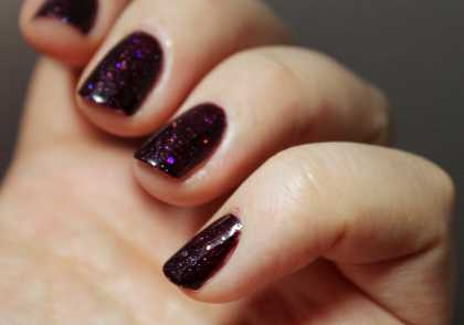 Didichoups - Picture Polish - Cabaret 12