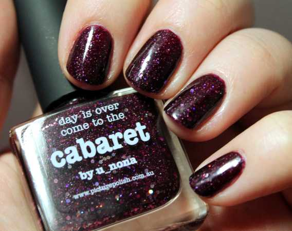 Didichoups - Picture Polish - Cabaret 15