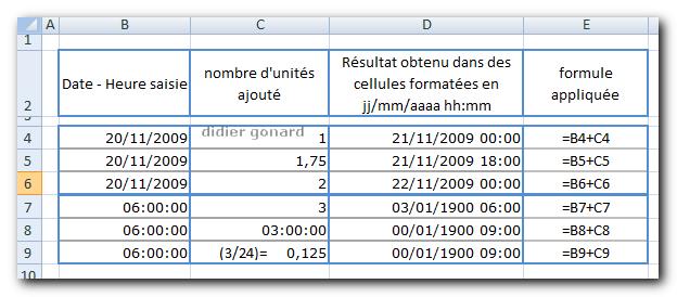 Comment Trouver Le Jour D Une Date Excel