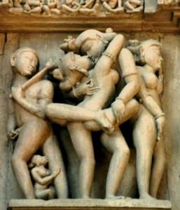 Khajurahosculpture