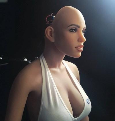 Robots sexuels