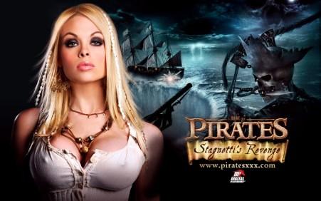 Pirates des Caraïbes porno