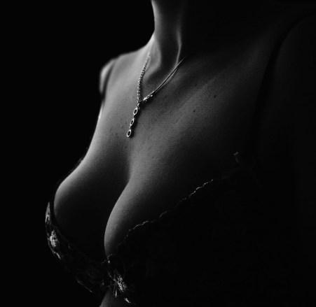 Les seins