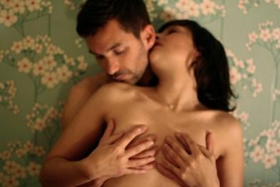 Préliminaire sexuels