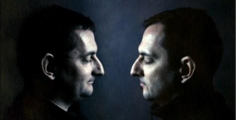 Didier et Olivier Long