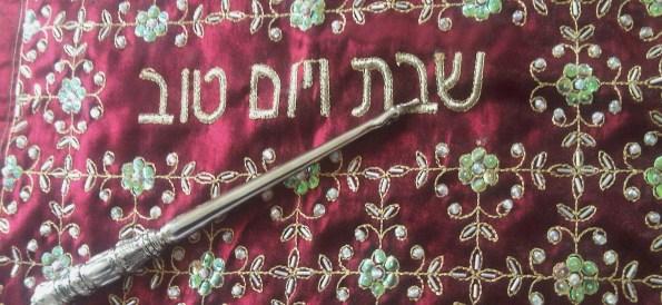 Linge de Shabbat
