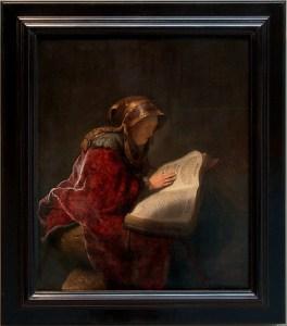 Mere de Rembrandt