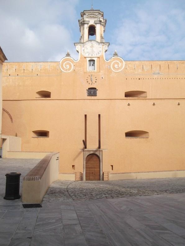Bastia La Citadelle