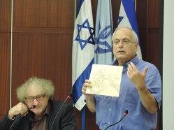Pr. Michel Gad Wolkowic, Simon Epstein