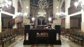 Grande Synagogue de Marseille