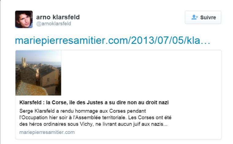 Klarsfeld