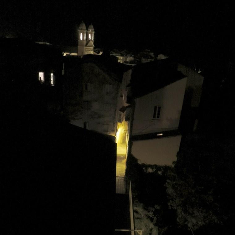 Bastia rue de la synagogue