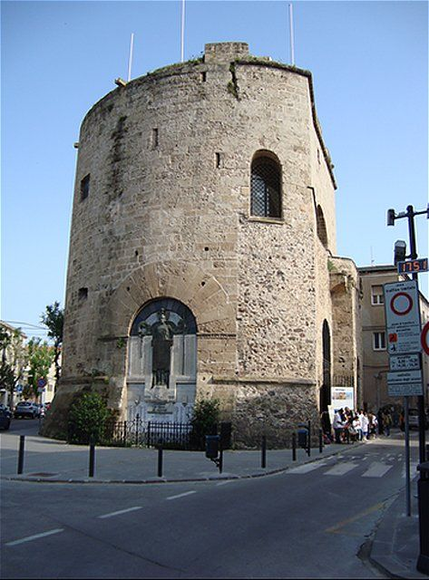 Alghero torre di ebrei