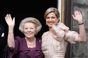 Satanische Nederlandse koninklijke familie geëxecuteerd: Pentagon bronnen