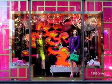"""Мда, шарено, шарено, шарено! Малко в стил """"Посрещане на китайската Нова Година"""", но лично на мен много ми допада."""