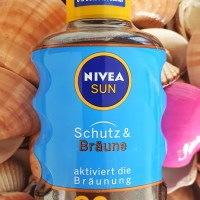 Nivea Protect And Bronze Oil Review
