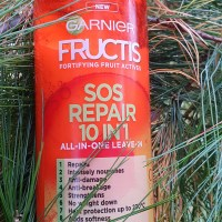 Garnier Fructis Sos Repair 10 In 1 Review