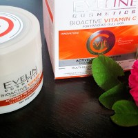 Day And Night Cream For Glowing Skin
