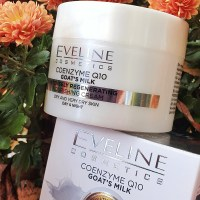 Nourishing Goat`s Milk Cream By Eveline Cosmetics
