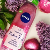 Nivea Nature Fresh Shower Gel Review