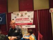 Liquor Cakes