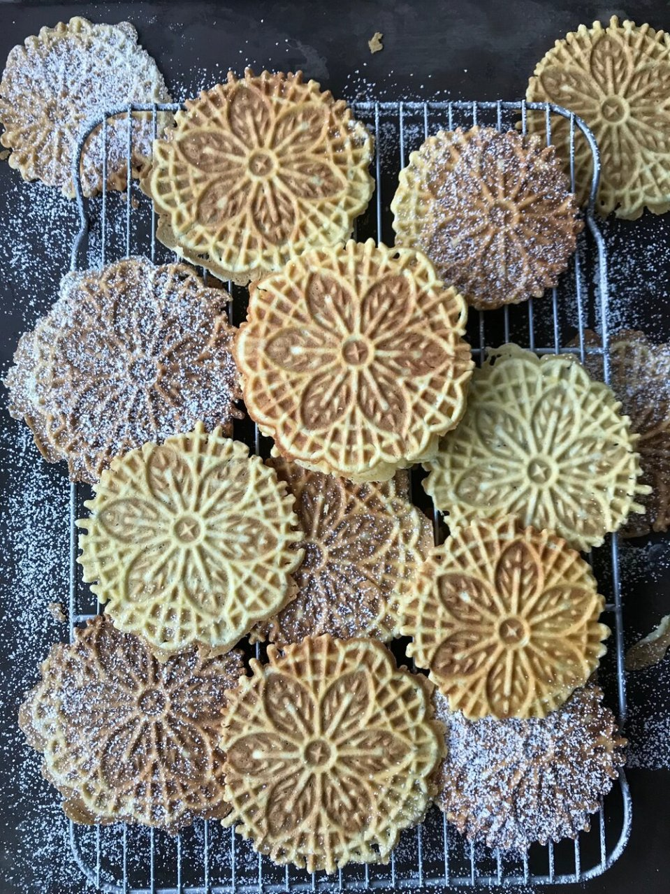 Meghan's Favorite Holiday Cookie | Didn't I Just Feed You Podcast .jpg