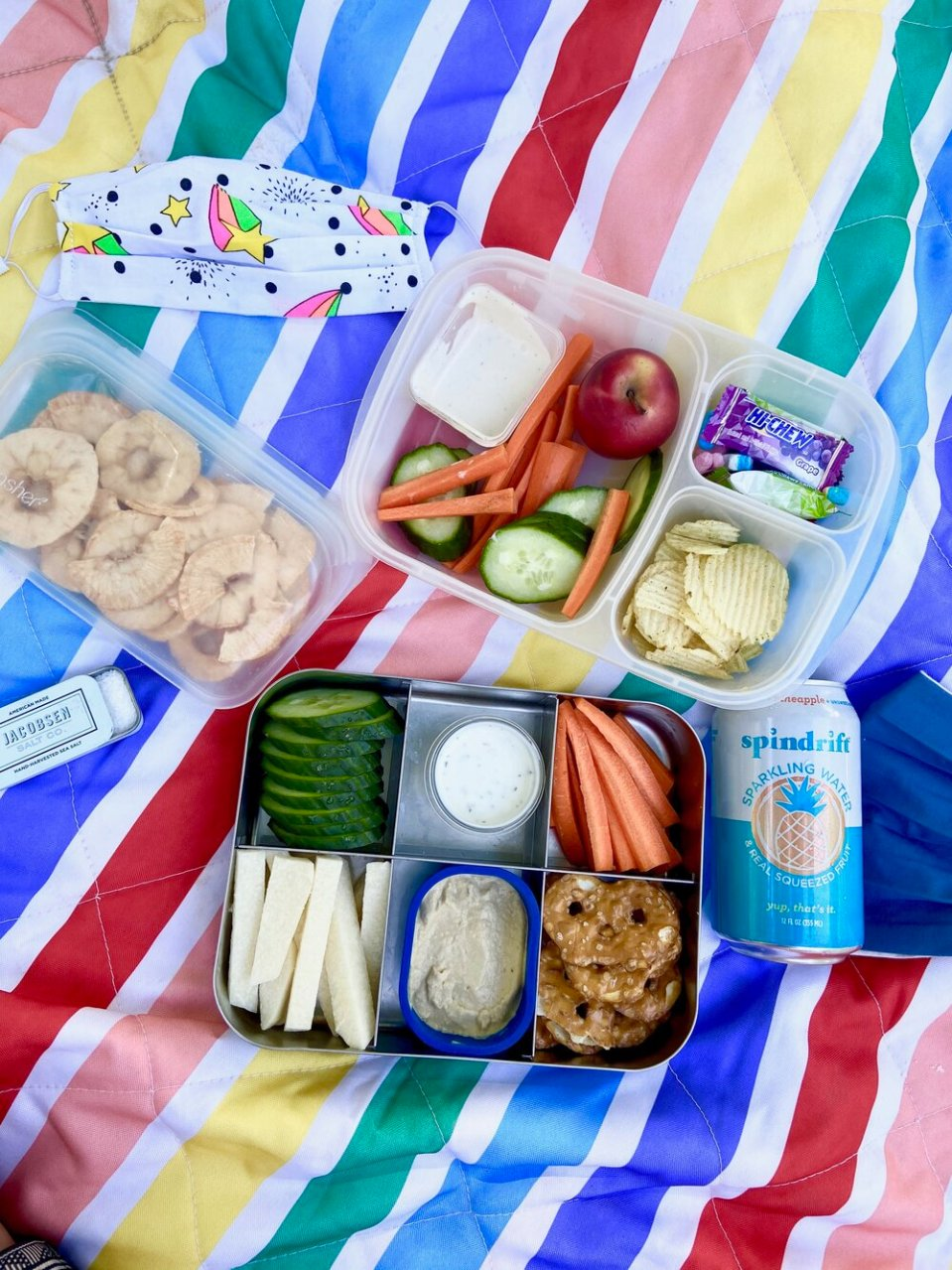 Here's How To Make Makahead Lunches for Virtual Schooling and More .jpg
