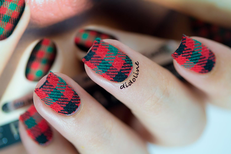 Sephora Nail Textile Ma Jupe D écolière