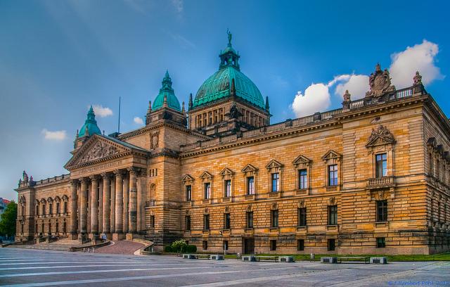 besten Reise Apps für Leipzig