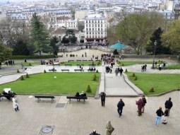 Montmartre Paris Nummer 4 bearbeitet klein