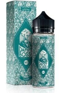 Dampf Boss N°2