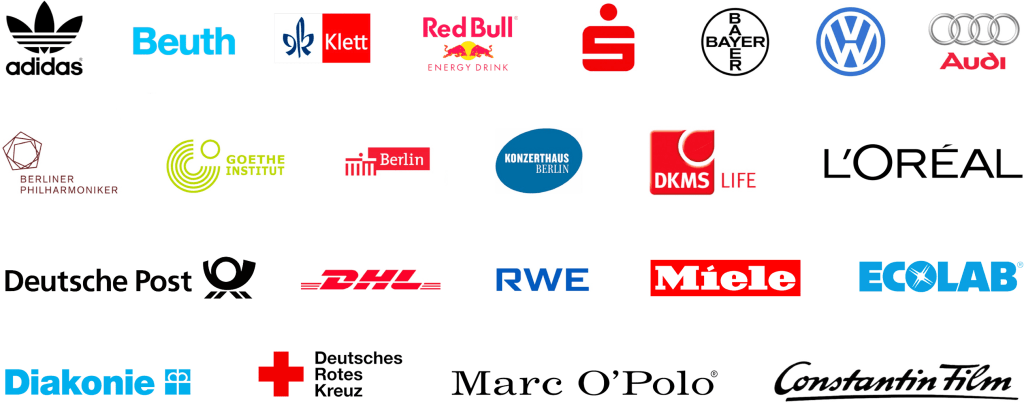 Erklärvideo Unternehmen: Worauf Sie bei der Auswahl einer Erklärfilm Firma achten sollten einheitberlin_kunden_logo_referenzen_quer-1024x404