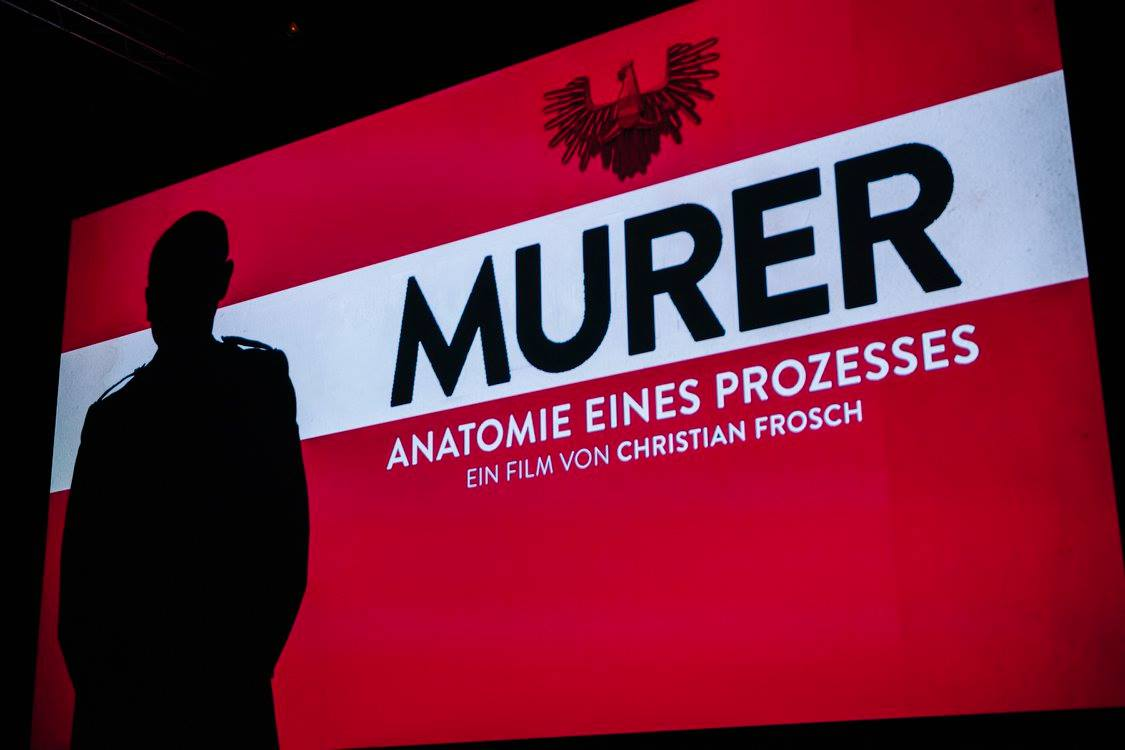 Image result for Murer anatomie eines prozesses