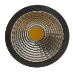 LED-Leuchtmittel GU10 6W 2700K 45°