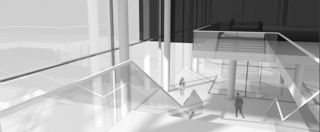 AMG Gebäude