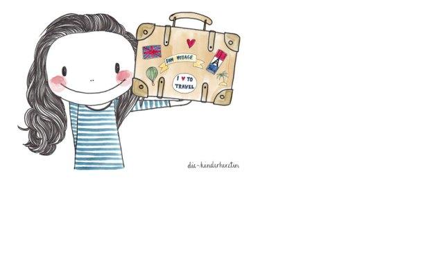 Arthurhaus Fernweh Reisen Österreich die-kinderherztin auf Reisen