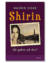 Nasrin Siege Shirin