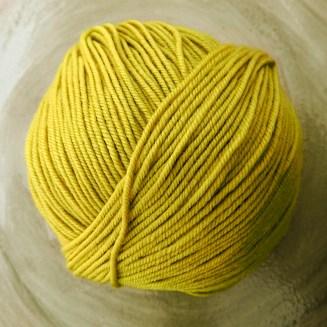 © Die Maschen zum Glück | 03030583 Schoppel Wolle Life Style Senf