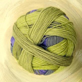 Zauberball 100 Komfortzone Schoppel Wolle | 100% Merinowolle © Die Maschen zum Glück