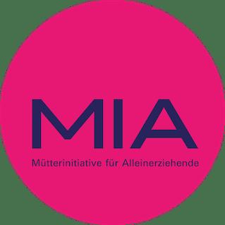MIA – Mütterinitiative für Alleinerziehende e.V. i.G.