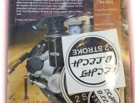 EchtBlech -Das Magazin