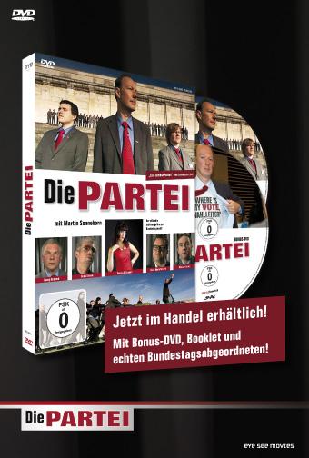 esm_Die PARTEI_Flyer