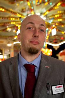 Kai Schumann, Stellvertretender Vorsitzender